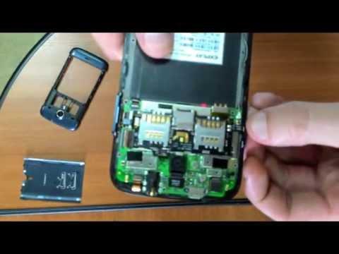 Ремонт смартфона(smartphone repair)