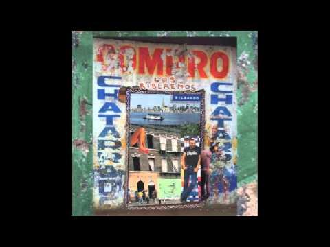 Los Riberenos - Silbando (GRC Remix)
