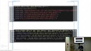 Как упростить написание CSS с помощью LESS