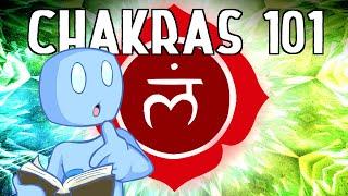 The Fundamentals of Chakras