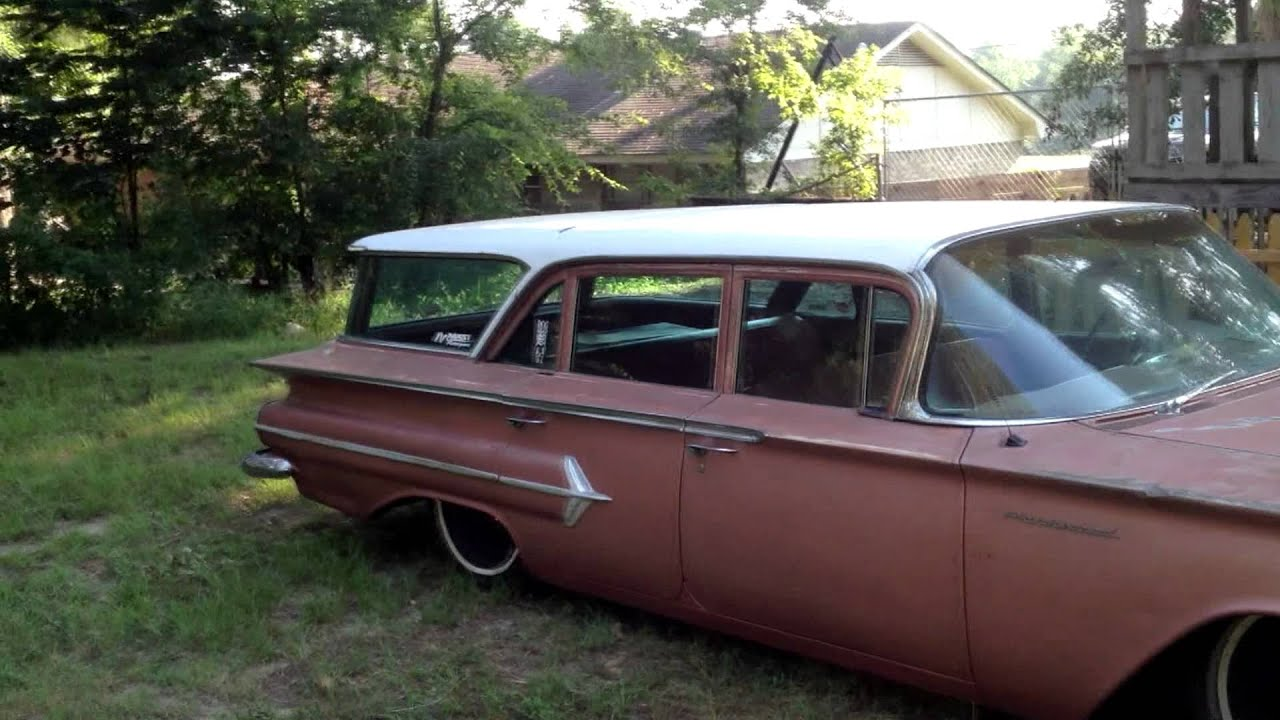 Curbside Classic 1960 1962 Plymouth Valiant  No Ones