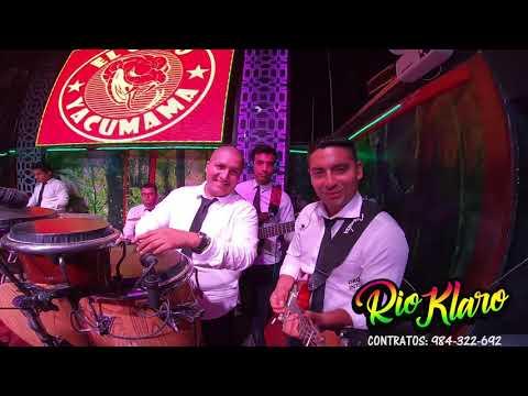 Mix Desamor - Rio Klaro 2020 - El Otro Yacumama