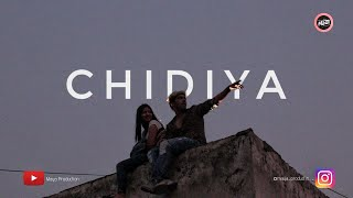 Chidiya || Vilen || Cover Video