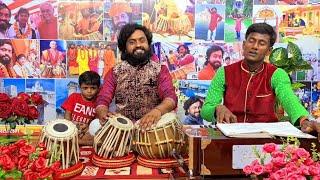 बोले पिंजरे का तोता राम/भजन गायक सनोज सागार जी/तबला वादक रामध्यान गुप्ता जी जिला औरंगाबाद बिहार