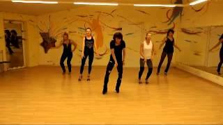 Обучение GO-GO в Санкт-Петербурге/студия танцев