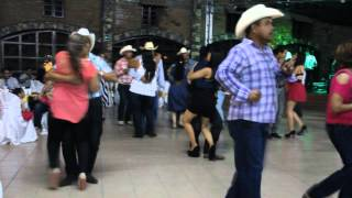 Sabor Norteño - Baila baila (Porton Negro)