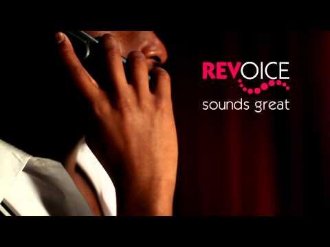 REVOICE Sounds Great! Dancer 30-sec TV Ad