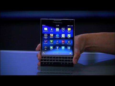 Blackberry passport un tel fono cuadrado para los amantes for Telefono bb