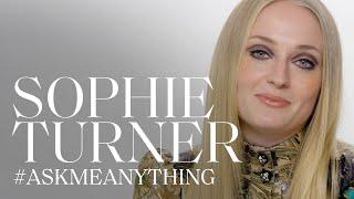 Sophie Turner Misses Game Of Thrones And Loves When Joe Jonas Makes Her Beans On Toast | Elle