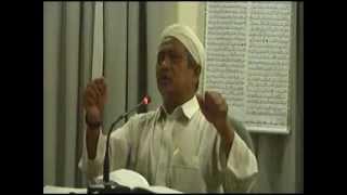 Aqidah & Perjuangan - Ustaz Mohd Ali Jamil