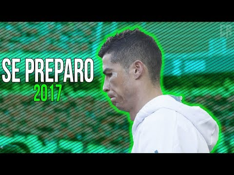 Cristiano Ronaldo ● Se Preparó - Ozuna ᴴᴰ