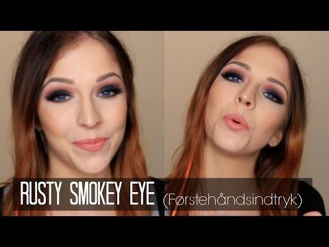 TTT   Rusty Smokey Eye (Masser Af Førstehåndsindtryk)