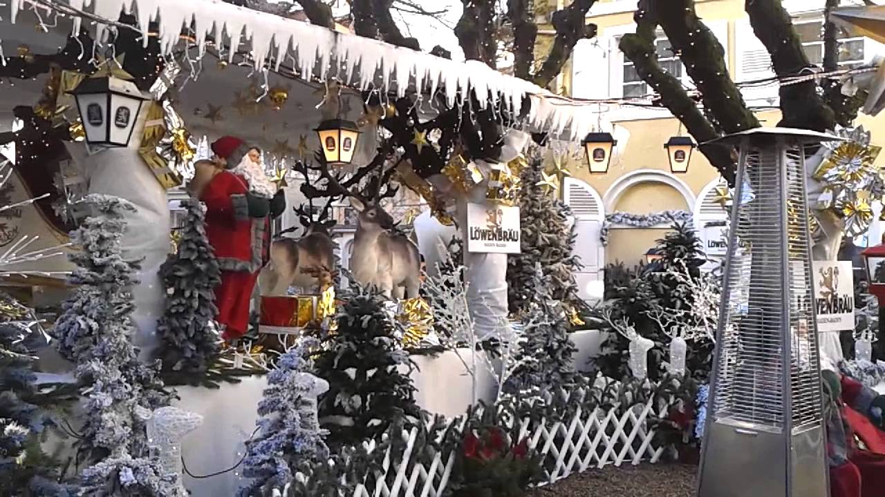 Weihnachtsmarkt Baden Baden öffnungszeiten.Löwenbräu Baden Baden 2012