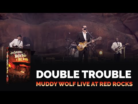 Joe Bonamassa  Double Trouble  Muddy Wolf at Red Rocks