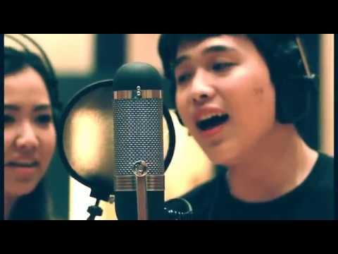 'Jangan Memilih Aku' cover by Anang
