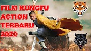 FILM KUNGFU ACTION TERBARU 2020    Film Aksi Terbaik 2020  Sub Indo