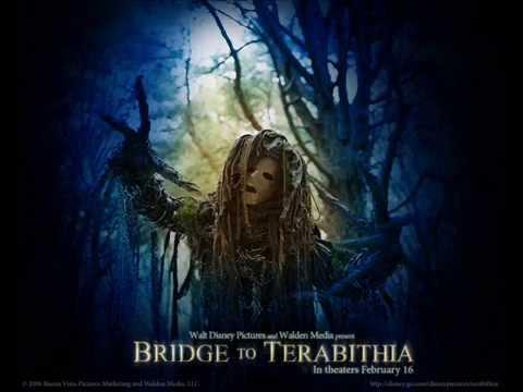 Bridge To Terabithia Soundtrack  Its All Gonewmv