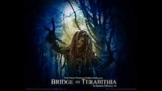 Bridge To Terabithia Soundtrack - It