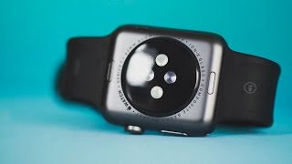 Apple Watch Series 1 Review - It's Time