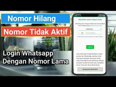 2 Cara Memindah Semua Chat, File Data, Foto, Video WhatsApp Ke HP Baru- Dengan Email dan Tanpa Email.