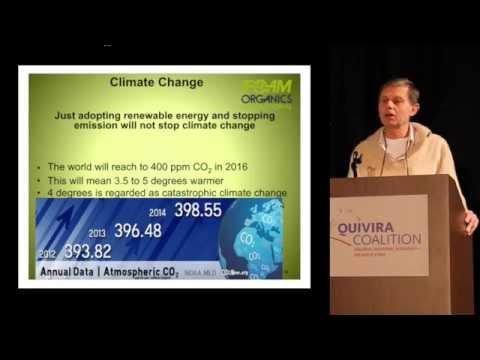 2015 Quivira Conference, Andre Leu