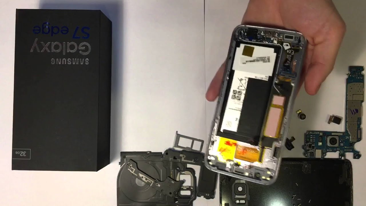 samsung s7 edge disassembly screen replacement nlocuire. Black Bedroom Furniture Sets. Home Design Ideas
