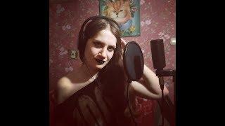 Записываем вокал на новую песню!