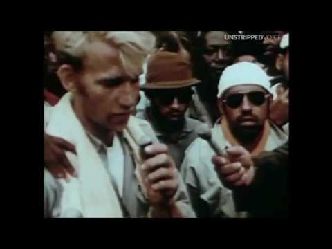 Attica State Prison Incident (HARD TO WATCH)