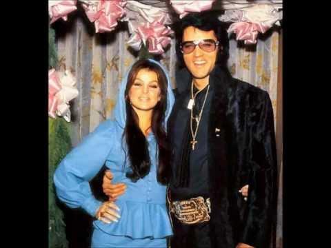 Elvis Presley Wedding Ring