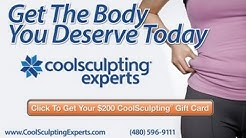 CoolSculpting Scottsdale Arizona | CoolSculpting Treatment | Sensational Skin