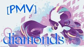 MLP ~ Diamonds [PMV]