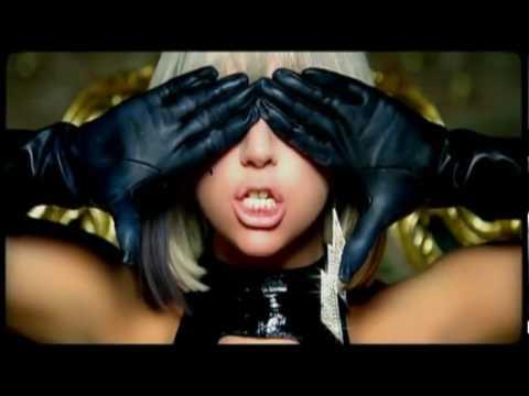 Lady Gaga - Mega Mix 2010 Bad romance , just dance , poker face , Telephone , Eh eh