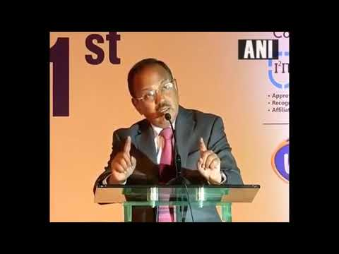 Ajit doval talking about secret letter of Swami ji to JRD TATA