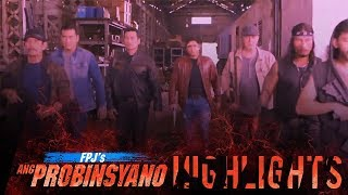 FPJ's Ang Probinsyano: Vendetta fights against drugs