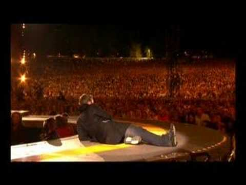 Robbie Williams CLOSE ENCOUNTERS TOUR 2006