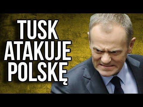 Donald Tusk Atakuje Polskę w Tygodniku KATOLICKIM. Sojusz Platformy i Kościoła przeciw PIS?