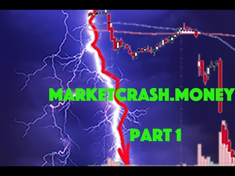 Why 3200 point drop in the stock market is coming!?....