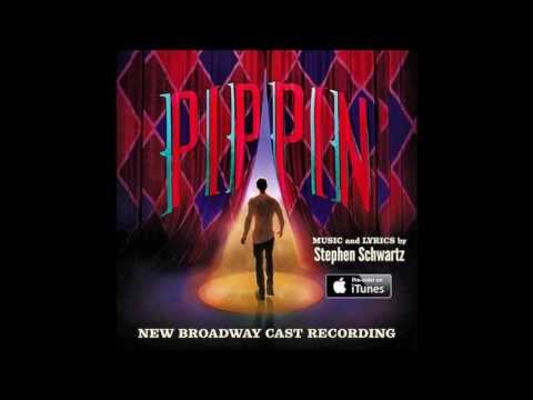 Magic To Do - Pippin (New Broadway Cast Recording)