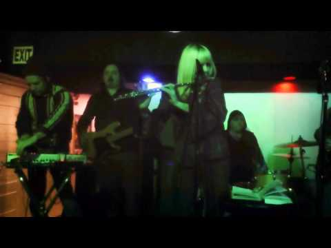 Wiccans - Live at UFO Factory - New Detroit, Michigan - February 27, 2015