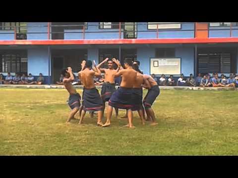 St Josephs College Samoa 2K15