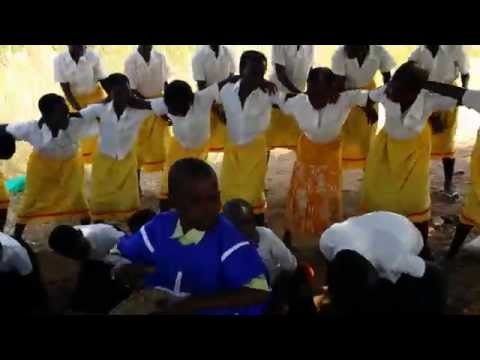 Allur music uganda, Murusi St. Elizabeth Parish Choir