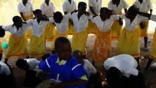 Allur music uganda, Murusi St. Elizabeth Parish Choir