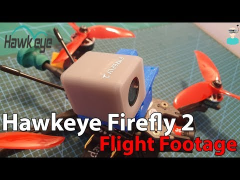 Hawkeye Firefly 2 – QHD & FHD Flight Footage