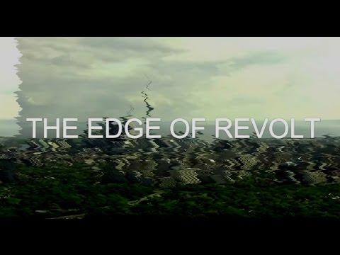 Cody Vaillant & The Revolving Door Sky Ship - Edge Of Revolt
