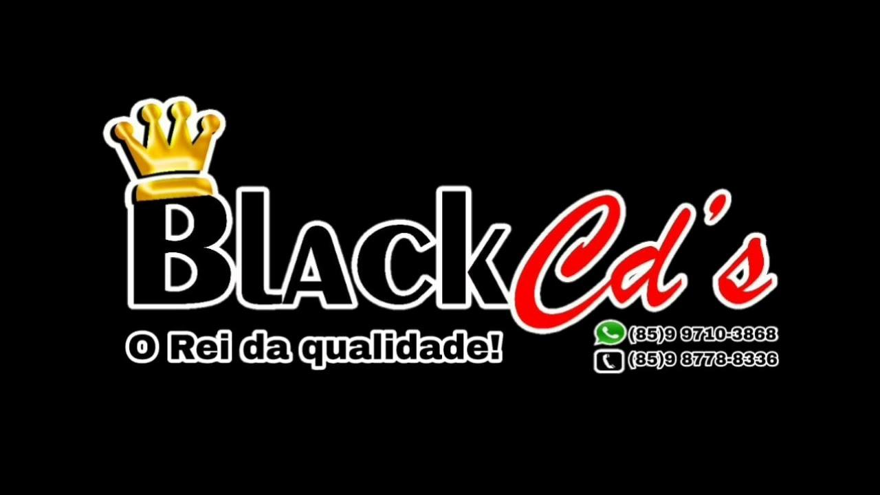 BANDA GALICIA MÉDIO GRAVE BLACK CDS TEL 085 987788336