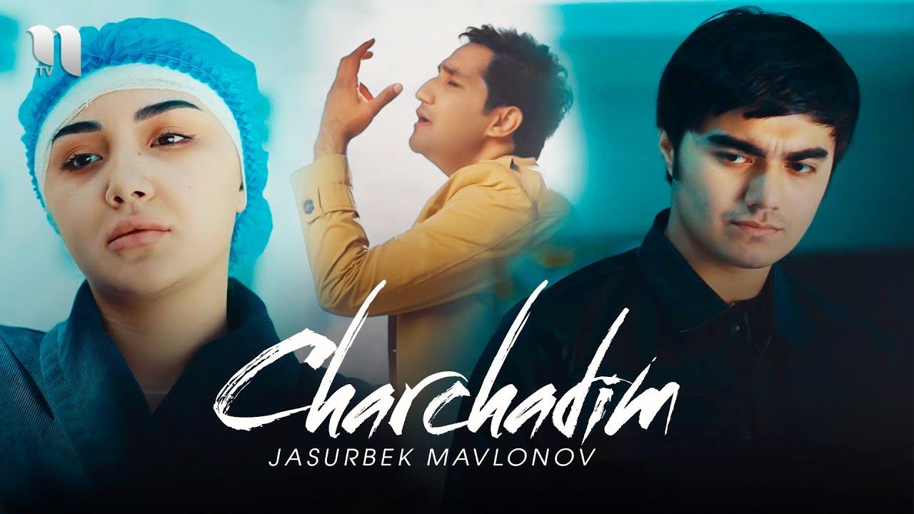 Download Jasurbek Mavlonov - Charchadim (Official Music Video)
