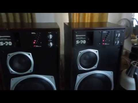 радиотехника S70 активный режим ч2 УП001