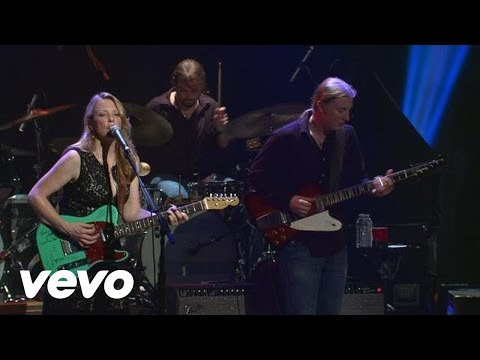Tedeschi Trucks Band  Come See About Me   from Atlanta