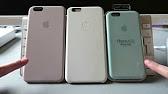 buy popular 1e3f4 26df9 iPhone 6S Plus Case Unboxing - YouTube