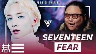 "Baixar The Kulture Study: SEVENTEEN ""Fear"" MV"
